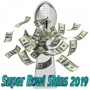 Super Bowl Skins graphic