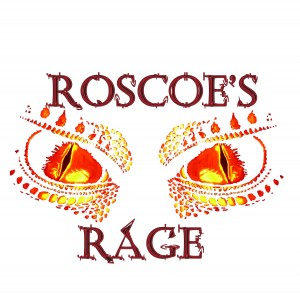 Roscoe's Rage graphic