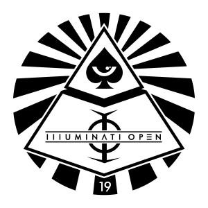 The Illuminati Open graphic