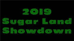 Sugar Land Showdown VIII graphic