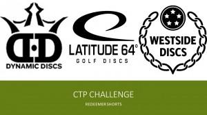 Kanawha Valley CTP Challenge graphic