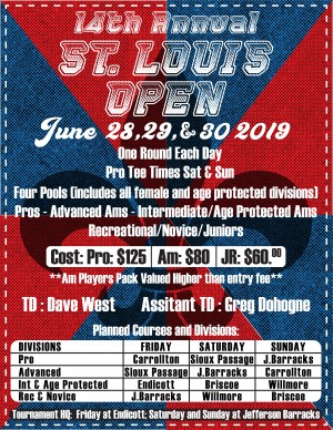 2019 St. Louis Open graphic