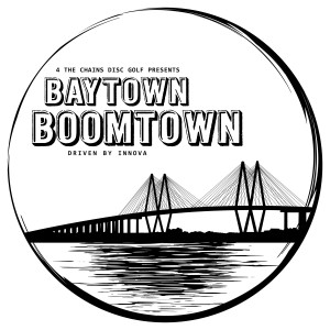 4TCDG - Baytown Boomtown - Driven by Innova graphic
