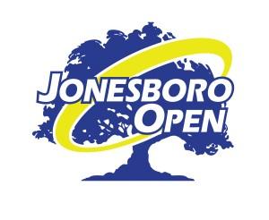 DGPT - Jonesboro Open   presented by Prodiscus graphic