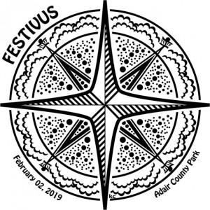 Festivus graphic
