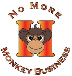 No More Monkey Business (B Tier) graphic