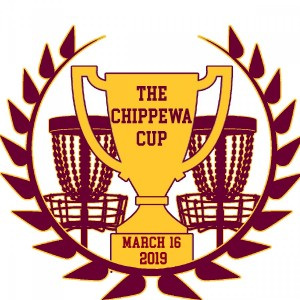 Chippewa Cup Driven by Innova graphic