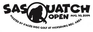 Sasquatch Open - 2019 graphic