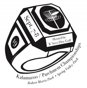 Kalamazoo Championship - 2019 graphic