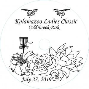 Kalamazoo Ladies Classic - 2019 graphic