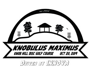 Knobulus Maximus graphic