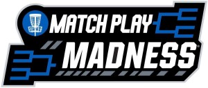 Match Play Madness graphic