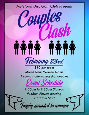 Couples Clash graphic
