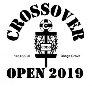INAUGURAL CROSSOVER OPEN graphic