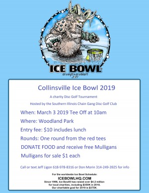 Collinsville Ice Bowl 2019 graphic