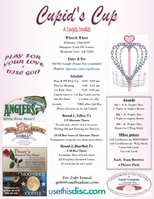 """Cupid's Cup """"A Couples Doubles"""" graphic"""