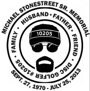5th Annual Stonestreet Memorial graphic