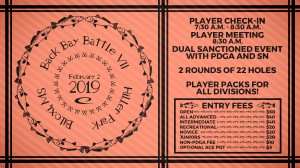 Back Bay Battle 7 presented by Latitude 64 graphic