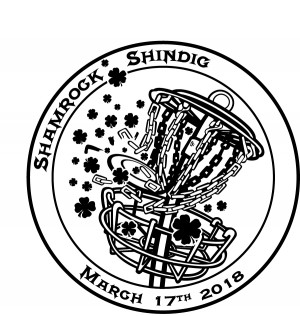 Shamrock Shindig Seven graphic