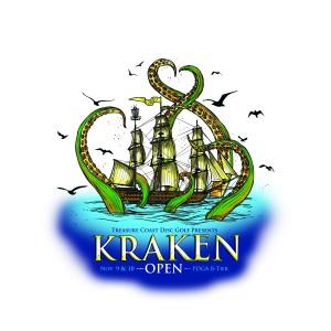 2019 Kraken Open Driven by Innova graphic