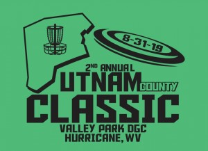 Second Annual Putnam County Classic graphic