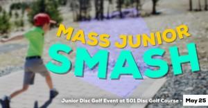 Mass Junior Smash graphic