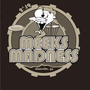 Meeks Madness 12, GSS #1 graphic