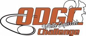 Gateway Disc Sports presents the: ODGC White Squirrel Challenge graphic