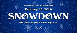4th Annual Snowdown graphic