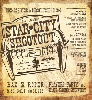 29th Annual Star City Shootout graphic