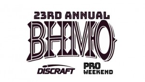 The Brent Hambrick Memorial Open - Pro Weekend graphic