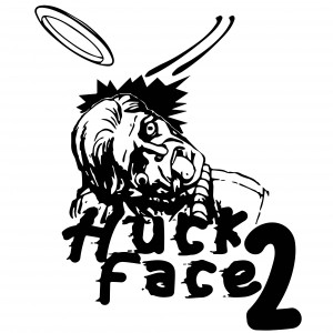 Huck Face Open Presented by Latitude 64 graphic