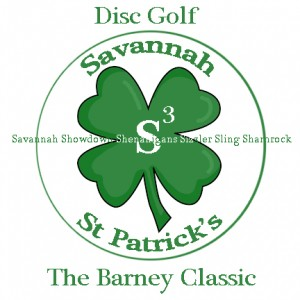 The Blarney Classic graphic