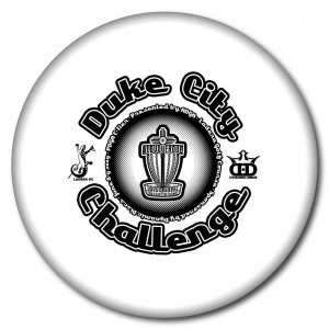 Duke City Challenge presented by ADGA Sponsored by Dynamic Discs graphic
