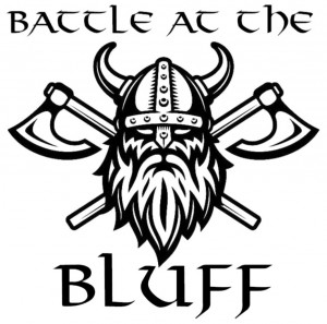 Battle at the Bluff graphic