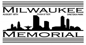 Milwaukee Memorial - ALL DIVISIONS graphic