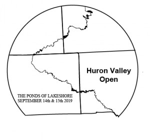 Huron Valley Open - Day 2 (MPO,MP50,MA2,MA4,MA40,FA1,FA3) graphic