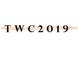 Texas Women's Championships graphic