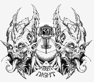 Fright Night XI graphic