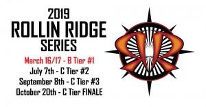 Rollin Ridge Series Opener #1 All Pro & Adv Divisions graphic