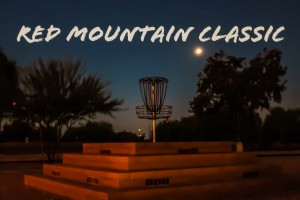 Red Mountain Classic graphic
