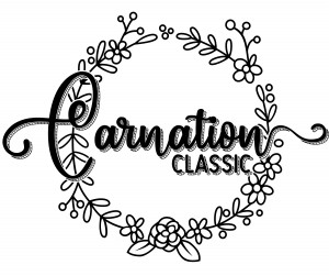 Carnation Classic graphic