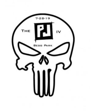 The 4th Annual PJ Jean Memorial Tournament graphic