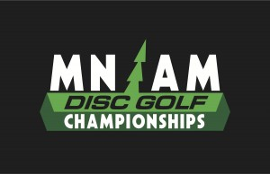 2019 Minnesota Amateur Disc Golf Championships graphic