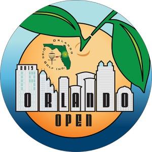 2019 Orlando Open graphic
