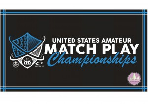 2019 U.S. Am Match Play Championship - Local Qualifying Bracket graphic