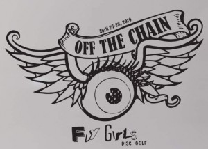 """""""Off the Chain"""" A Fly Girls event for Women graphic"""