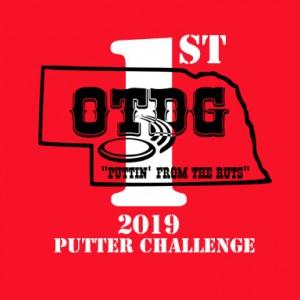 Putter Challenge graphic