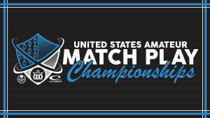 US Amateur Match Play Tournament graphic