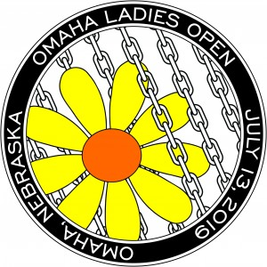 Omaha Ladies Open graphic